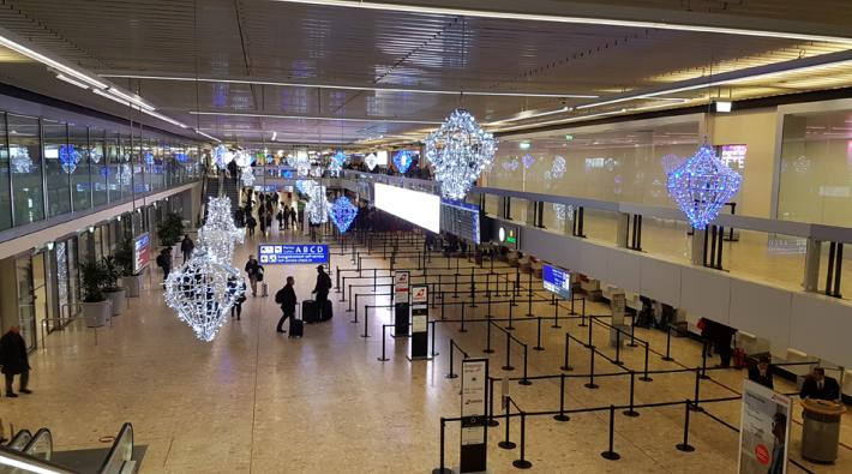 Genève Airport