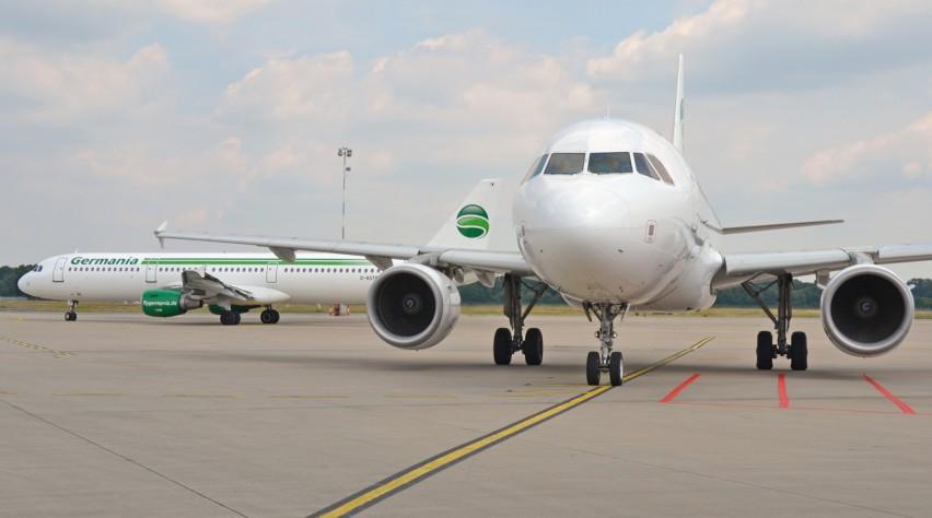 Münster Osnabrück Airport