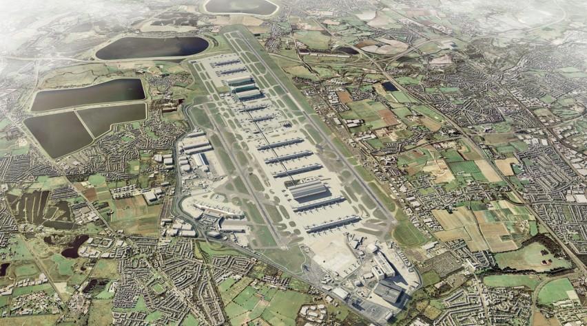 Heathrow Hub