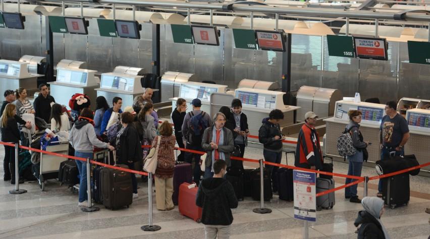 Milaan Malpensa Airport