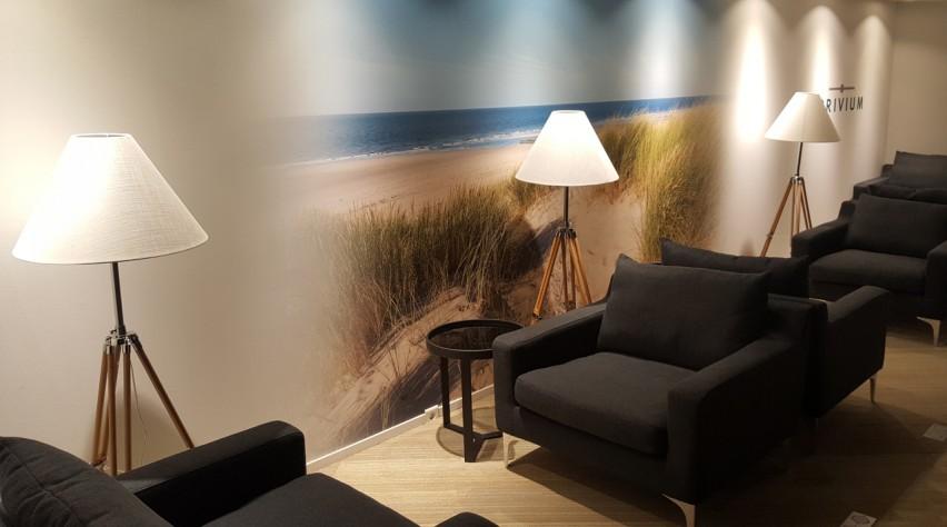 Privium Airside Lounge