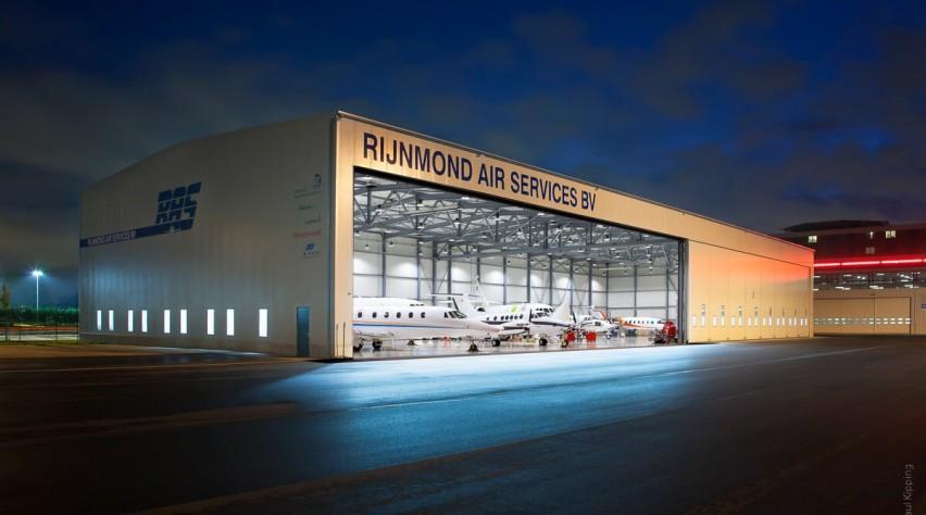 Rijnmond Air Services