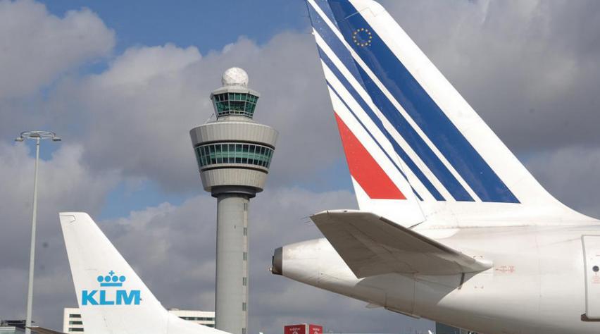 Winst Air France-KLM komt opnieuw voor een groot deel bij KLM vandaan