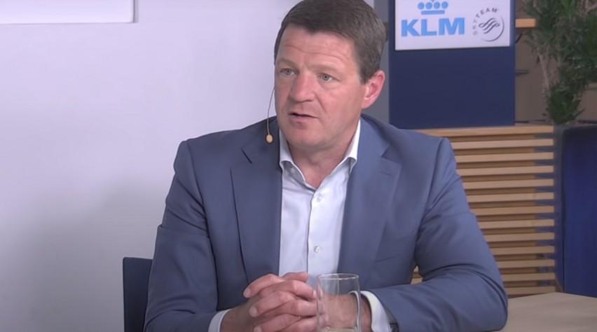 KLM webcast 28apr20