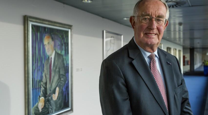 Pieter Bouw 2018