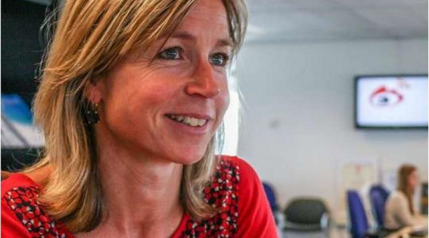 Lisette Ebeling Koning