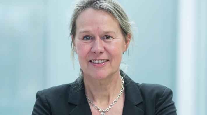 Maggie Bergsma