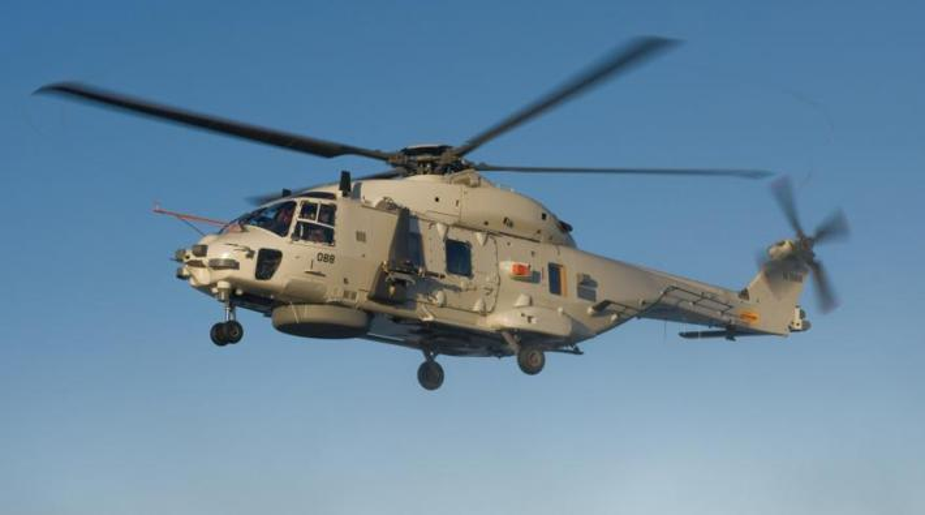 BAF NH90
