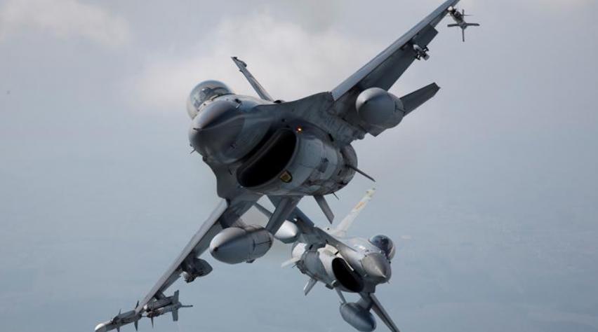 F-16 Belgie