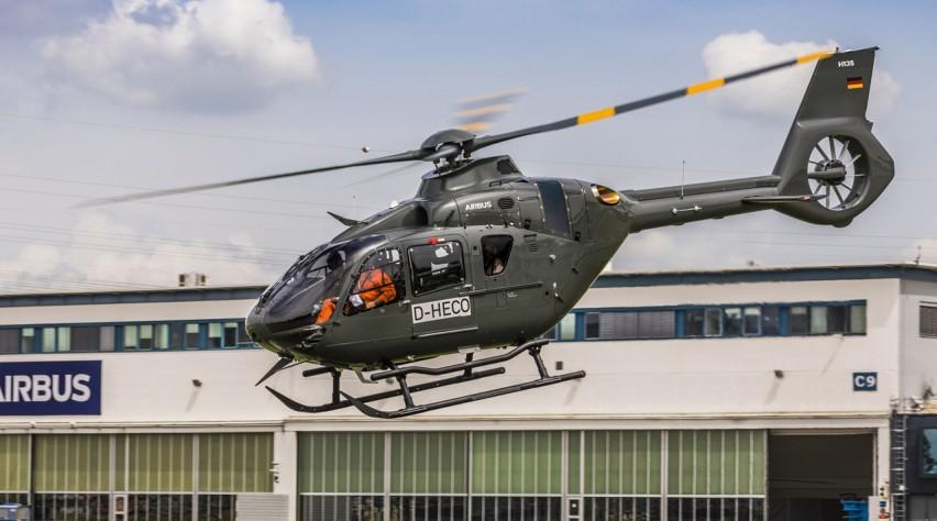 Bundeswehr H135