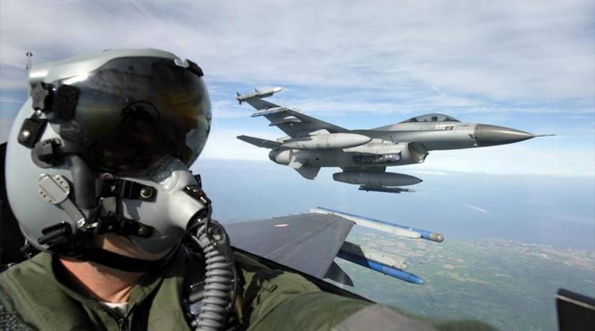 Koninklijke Luchtmacht F-16