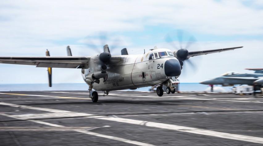 Grumman C-2