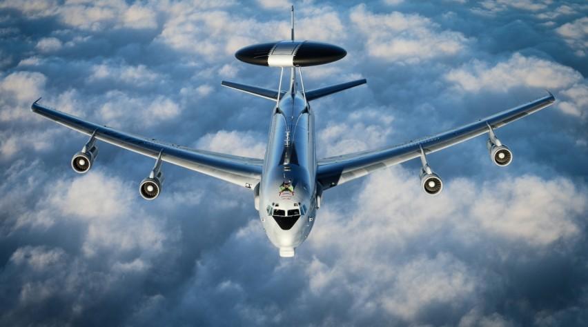 E-3A AWACS