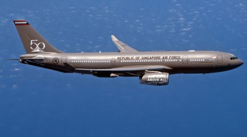 Singapore A330MRTT