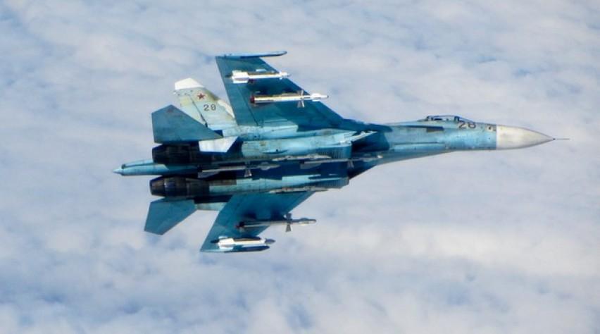 sukhoi, su-27