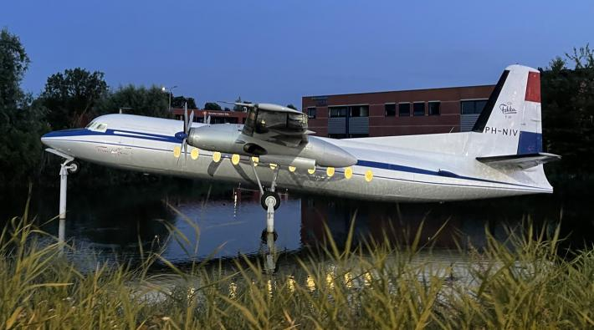 Fokker F.27