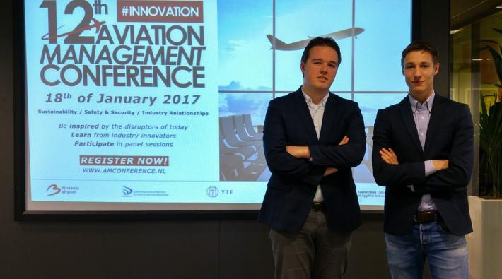 Aviation Management Conference