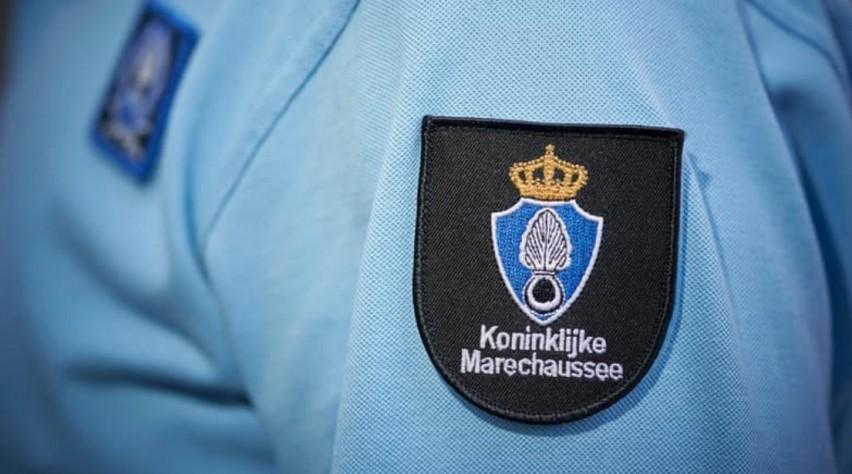 Marechaussee logo