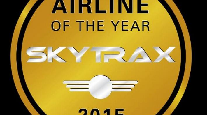skytrax, award, qatar airways