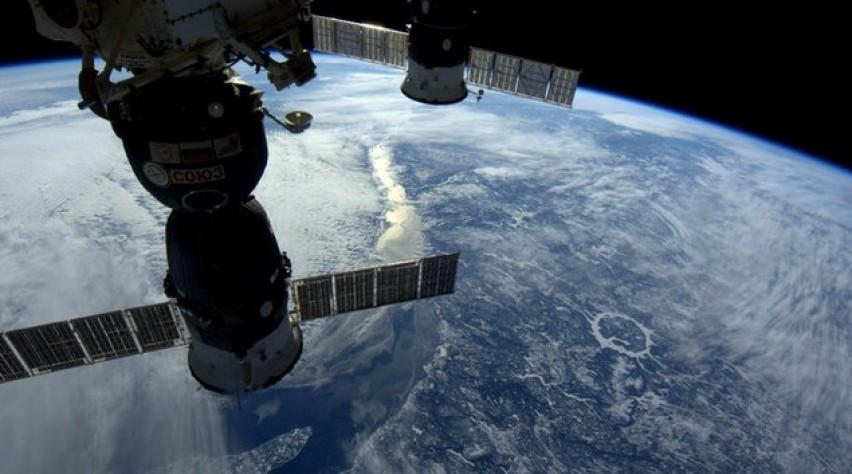 ruimtestation, iss