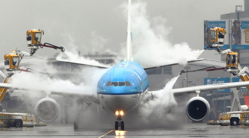 Schiphol KLM