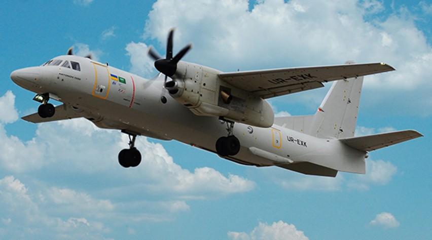 Antonov AN132D