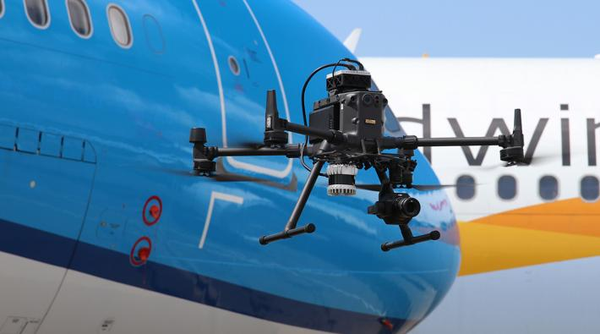 Drone Mainblades