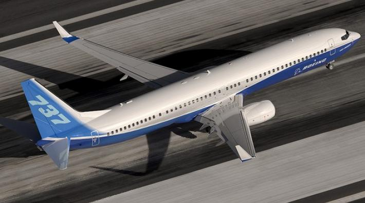 boeing 737-800, next generation