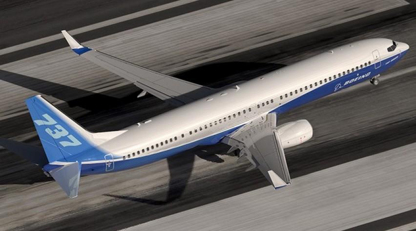 boeing 737, next generation
