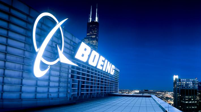 Boeing HQ