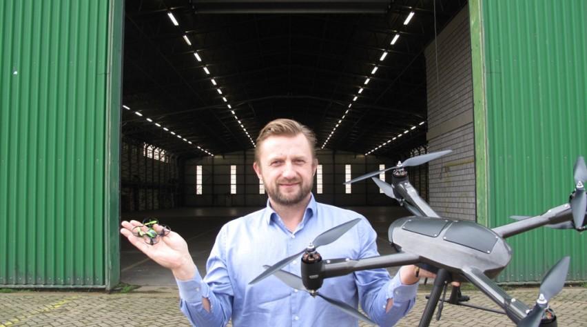 Commander drone x pro deutsche bedienungsanleitung et avis drone usa