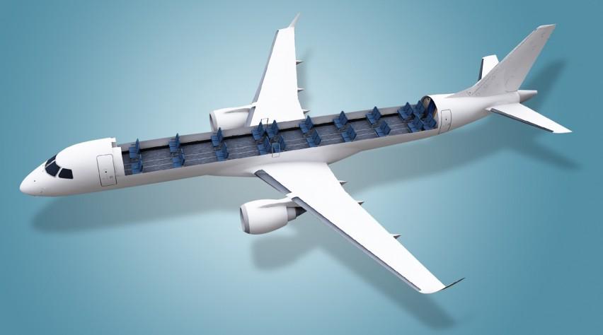 Embraer Cargo