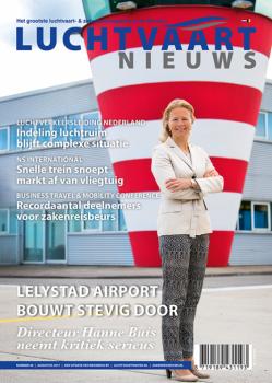 Luchtvaartnieuws Magazine