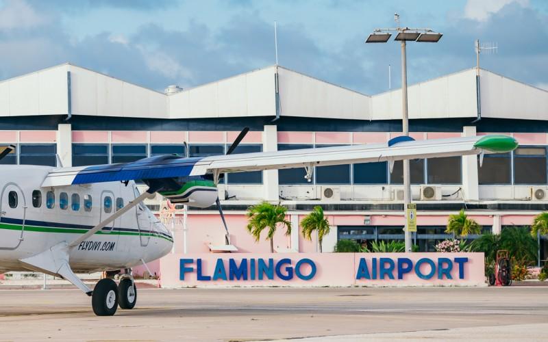 Bonaire International Airport