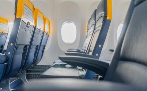 Ryanair Boeing 737 MAX