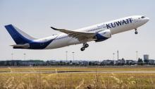 Kuwait Airways A330-800