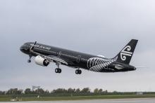Air New Zealand Airbus A321neo