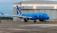 Breeze Airways Airbus A220-300