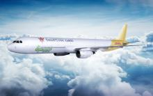 SmartLynx Airbus A321F