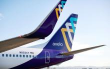 Avelo Airlines Boeing 737