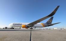 Condor 767 new