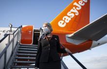 EasyJet Crew