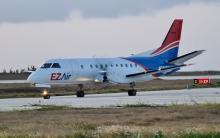 EZ Air Saab 340