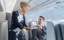 Finnair Business A350