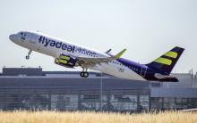 Flyadeal A320neo