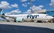 Flyr 737
