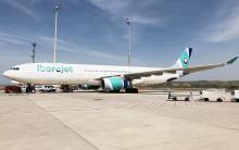 IberoJet A330