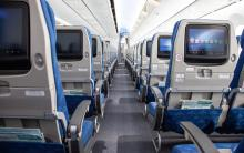 Korean Air Economy 787