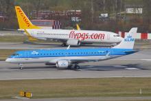 KLM Pegasus