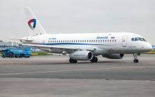 Severstal Sukhoi Superjet